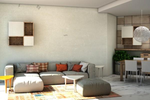 Artigiani d 39 interni arredo design ristrutturazioni a for Arredo design verona