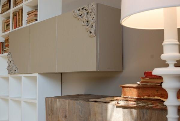 Artigiani d 39 interni arredo design ristrutturazioni a for Ristrutturazioni di interni